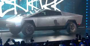 As with most elon musk product announcements, tesla bot is very much vaporware at this time. Tesla S First Electric Truck Is Here And It Costs Roughly 50 000 In Canada