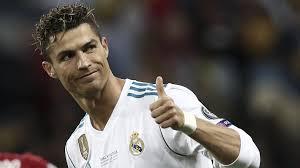 He had spells at a.c. Cristiano Ronaldo Er Mochte Doch Nur Geliebt Werden Zeit Online