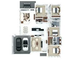 4 Bedroom House Blueprints 4 Bedroom Home Plans 4 Bedroom Modern House  Plans Unique 4 Bedroom . 4 Bedroom House ...
