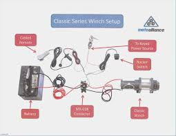 warn atv switch wiring wiring diagram list