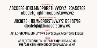 Heading Pro Typeface By Zetafonts