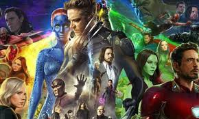 The first avenger and thor: Five Reasons Why Joss Whedon Should Direct The First X Men Movie In The Marvel Cinematic Universe Jack Fisher S Official Publishing Blog
