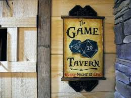 nerdy office decor. Geek Decor Extraordinary Featured Game Tavern Office  Room Decorating . Nerdy