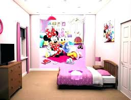 Minnie Mouse Bedroom Set Mouse Toddler Bedroom Mouse Comforter Set ...