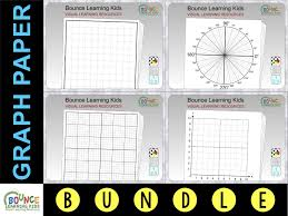 Individual Graph Paper Graph Paper Ultimate