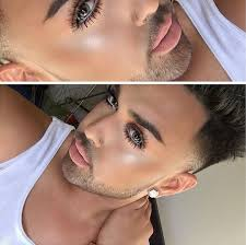 17 stunning men with eyeliner better than yours