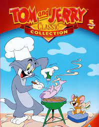 The Tom And Jerry Show 2014 Complete Se1d1 : SunsetCast Media System : Free  Download, Borrow, and Streaming : Internet Archive