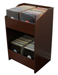 lp storage furniture. Lpbin Lp Storage Cabinet Java Cherry 2005 For Sizing 1000 X 1276 Furniture