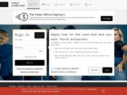 Your session is about to expire. Torrid Credit Card Login Page Credit One