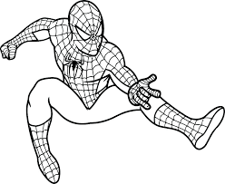 Avengers Printable Coloring Pages Avengers Coloring Pages With
