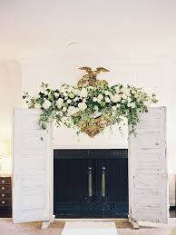 indoor wedding arches. think outside the arch, pull inspiration from your wedding theme like using stunning vintage doors indoor arches