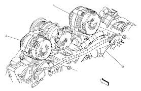 twin alternator wiring diagram twin image wiring dual alternator wiring diagram wiring diagram and hernes on twin alternator wiring diagram