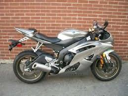 yamaha r buy or sell used or new sport bike in toronto 2008 yamaha yzf r6