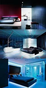 130 galaxy futuristic decor ideas