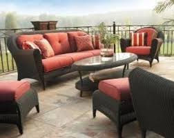 Monticello Cushions
