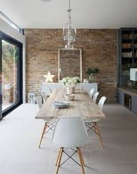 minimalist modern furniture. modern minimalist dcor interior with brick walls more furniture o