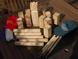 Game Played With Wooden Blocks Kubb Wikipedia 28