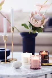 <b>Ароматическая свеча</b> в стекле - Черный/Bamboo Jasmine - HOME ...