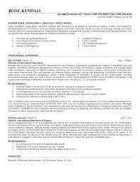 Study Abroad Resume Experience One Sample Template Advisor Resumes