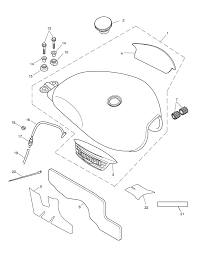 2013 triumph thruxton fuel tank fittings parts best oem fuel tank fittings parts diagram for 2013 thruxton motorcycles
