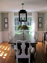 This is the ultimate dream house according to Pinterest users. Cottage Dining  RoomsDining Room WindowsDining ...
