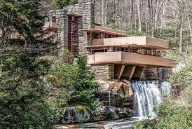 12 Facts About Frank Lloyd Wright\u0027s Fallingwater | Mental Floss