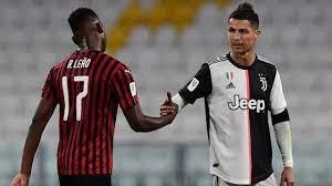 Dove vedere Milan - Juventus del 7 Luglio 2020 in TV e streaming