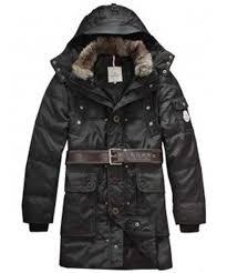 moncler down coats mens mid-length hooded black,sale moncler coats,moncler  polos,unique design