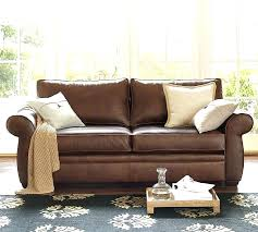 adorable inspiration leather sofa cushions and replacement for couch