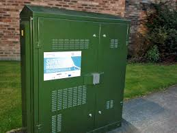 Fibre Optic Cabinet Checker Your Journey To Getting Superfast Broadband Super Fast West
