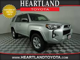 New 2018 Toyota 4Runner SR5 4WD (Natl) in Bremerton #TA9227 ...