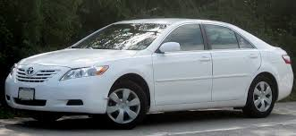 File:2007-2009 Toyota Camry LE.jpg - Wikimedia Commons