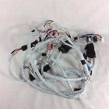 samsung washer wf210anw xaa wiring harness dc93 00132a dc93 samsung washing machine wiring wire harness dc96 01043l wf209anw xaa electrical