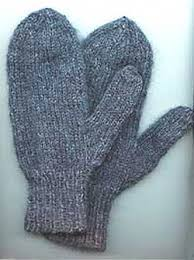 Mittens Pattern Fascinating Free Knitting Pattern For Easy Mittens