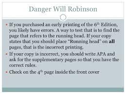 Jamie Wilson Edad6200 Apa 6 Th Edition Information From Dr Van