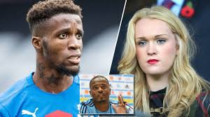 The former red devils defender was on pundit duties for sky sports on saturday evening as united. Patrice Evra Claims Man Utd S Ex Player Had Affair With David Moyes Daughter Lauren Moyes Youtube