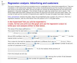 Templates For Statistical Reports Spoon Feeding