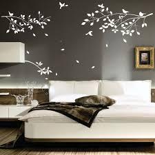 Painting Bedroom Walls Wall Paint Design Ideas Bedroom