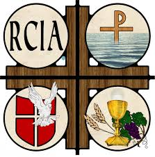 Image result for usccb logo for RCIA