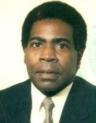 Bernard Johnson - Alchetron, The Free Social Encyclopedia