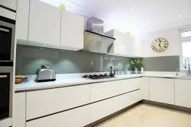 Splashback White Kitchen How To Choose Your Coloured Glass Splashback Lwk Kitchens Blog