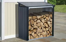 gain extra storage space with the perfect steel shed