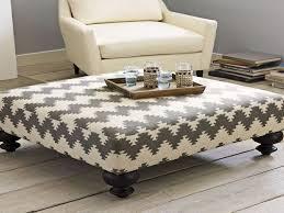 Charming Fabric Ottoman Coffee Table Coffee Tables Ideas Fearsome Fabric  Ottomans Coffee Tables With