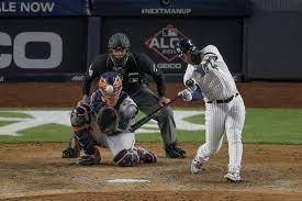 Yankees vs. Astros ALCS Game 4 ...