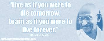 Gandhi Quotes Simple 48 Mahatma Gandhi Inspirational Quotes About Life Motivate Amaze