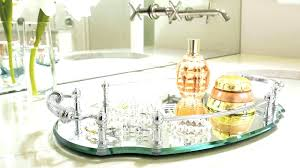 bathroom vanity tray. Perfume Vanity Tray Metal . Bathroom
