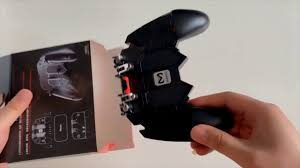 <b>AK 66</b> PUBG mobile controller - YouTube
