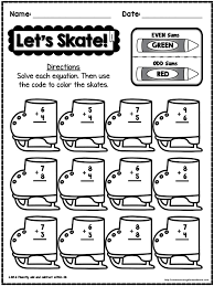 2nd Grade Common Core Math Worksheets New Base Ten Addition ...