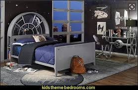 Star wars bedroom furniture | Devine Interiors