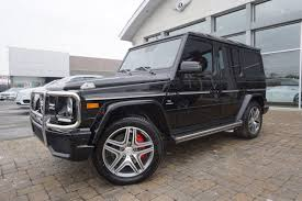 2016 Mercedes-Benz G-Class AMG G 63 Stock # A5727 for sale near ...
